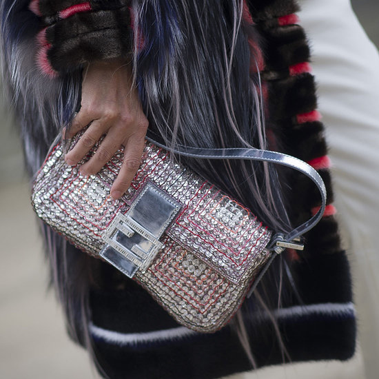 Paris Fashion Week Accessories