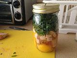 Jar Omelets