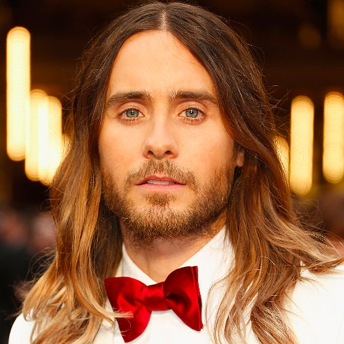 Jared Leto's Stylist on Why He Has the Sexiest Hair in Hollywood