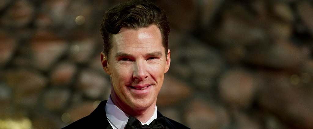 How Visual Effects Turned Benedict Into a Beast