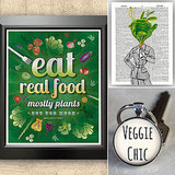 Show Your Veggie Pride With 11 Cute Finds