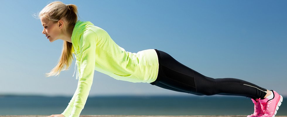 Your Body's Best: 40+ Essential Equipment-Free Exercises