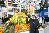 Chanel Supermarket Sweep