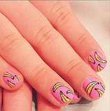 Best Spring 2014 Nail Art of Instagram