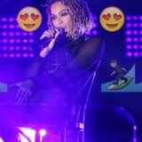 "Beyonce ""Drunk in Love"" Emoji Video"
