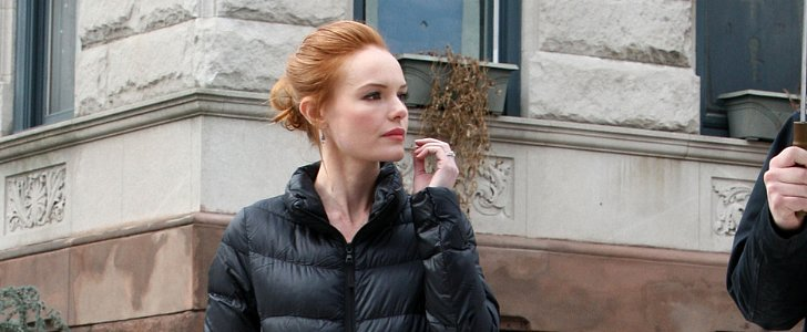 You Have to See Kate Bosworth as a Redhead!