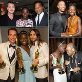 These Guys Couldn't Get Enough of Lupita Nyong'o