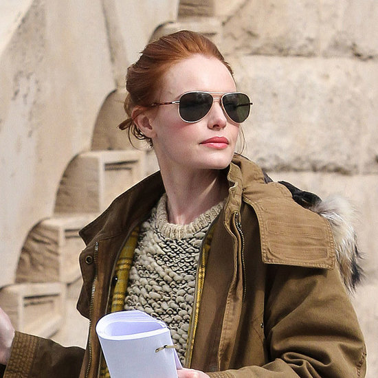 Pictures of Kate Bosworth With Red Hair