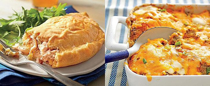 You Won't Believe These Recipes Use Canned Biscuits