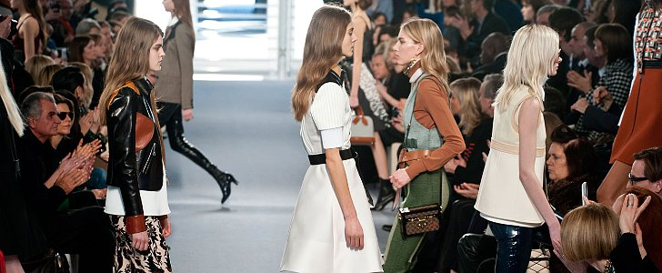 Louis Vuitton Makes the Case For Ditching Your Blow Dryer