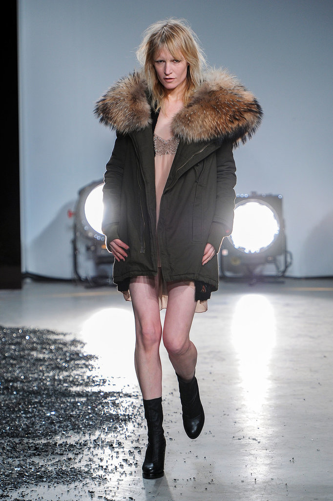 Zadig & Voltaire Fall 2014