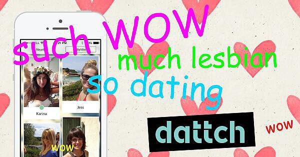 Her - Lesbian Dating App - Android Apps on Google Play