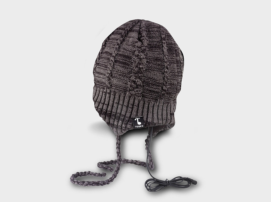 Tooks Headphone Beanie