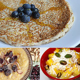 Together in Under 10 Minutes: 7 Quick and Healthy Breakfasts