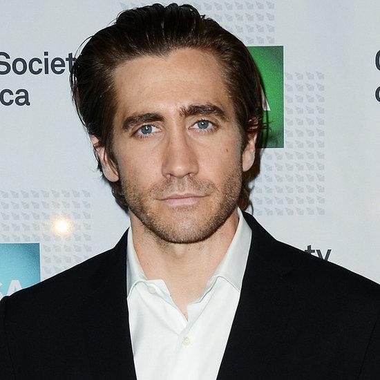 Jake Gyllenhaal Cast in Southpaw