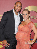 Kendra Wilkinson: We're Not Sheltering Our Son from My Pregnancy