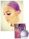Nicole Richie's Purple Mane: What Could Have Inspired the Style?
