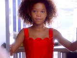 Quvenzhané Wallis and Jamie Foxx Boogie Down in First Trailer for Annie
