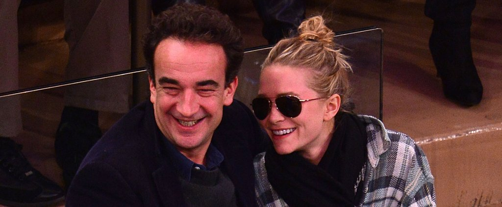 Mary-Kate Olsen Is Already Thinking About Getting Pregnant