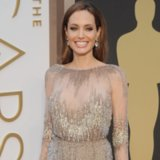 Angelina Jolie on Life After Double Mastectomy