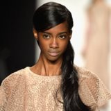 Wearable Hair And Beauty Trends From Fall 2014 Fashion Week