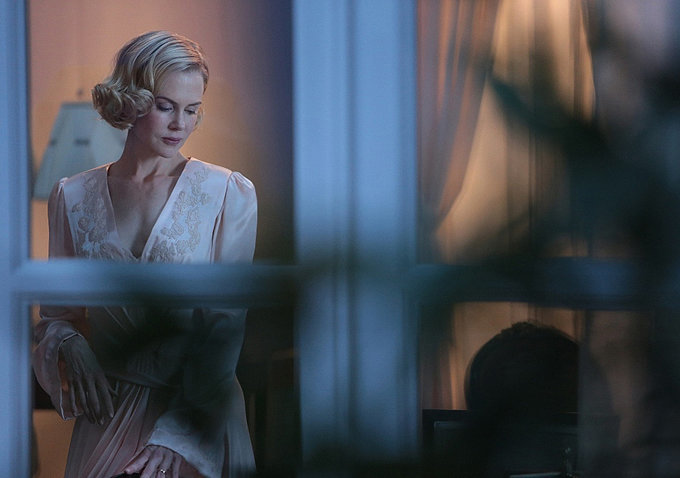 Nicole Kidman in Grace...