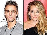Aaron Carter: Newly Single Hilary Duff Is the Love of My Life