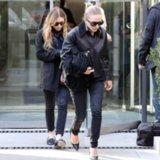 Olsen Twins Style