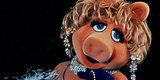 Miss Piggy: Looking Spontaneous And Natural Takes A Lot Of Work