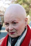 Vivienne Westwood Shaves Her Head to Save the Earth