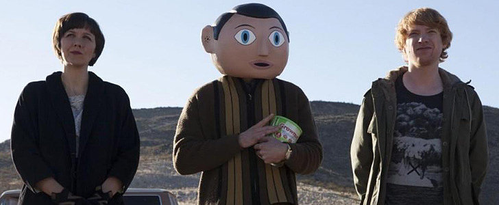 Frank Trailer: We Swear, Michael Fassbender Is in This Movie