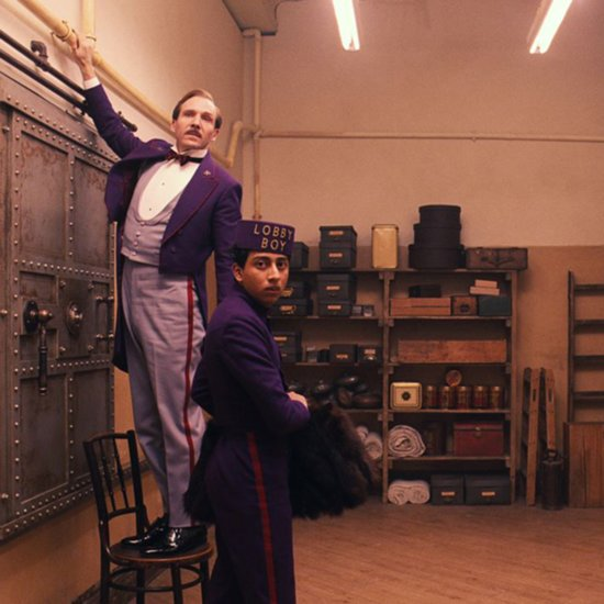 Should You Check In to The Grand Budapest Hotel?