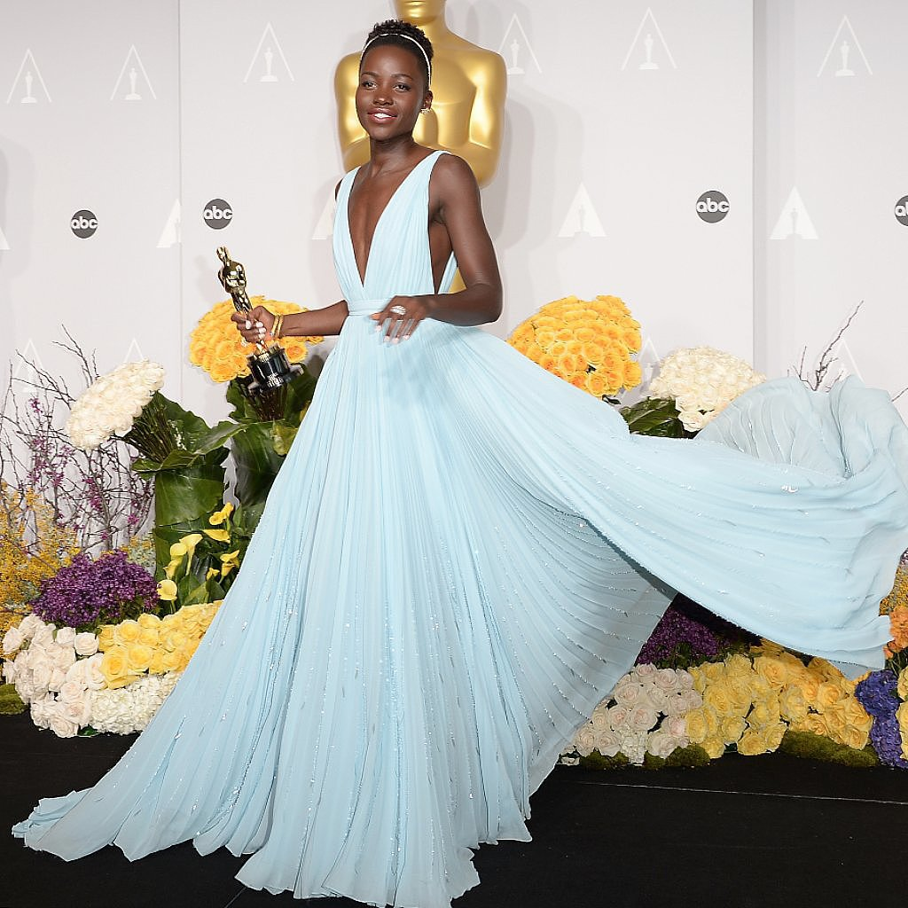 Keep Twirling, Lupita!