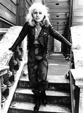 25 Badass Women in Biker Jackets
