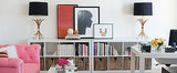 Inside This PR Maven's Stylish Office