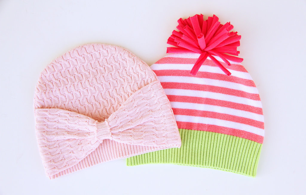 Sweater Hats