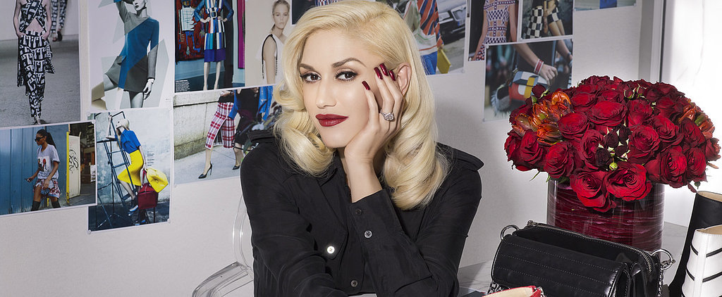 Gwen Stefani Style Fans, Get Ready to Cheer