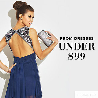 Gorgeous Prom Dresses Under $99