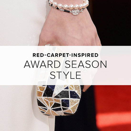 Award Season Style | Shopping
