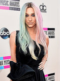 Ke$ha Leaves Rehab