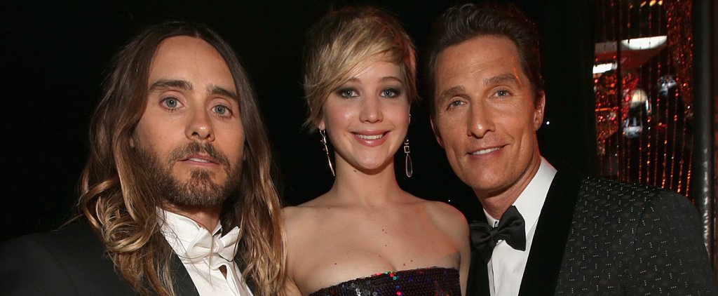 Are Jared Leto and Jennifer Lawrence Feuding?