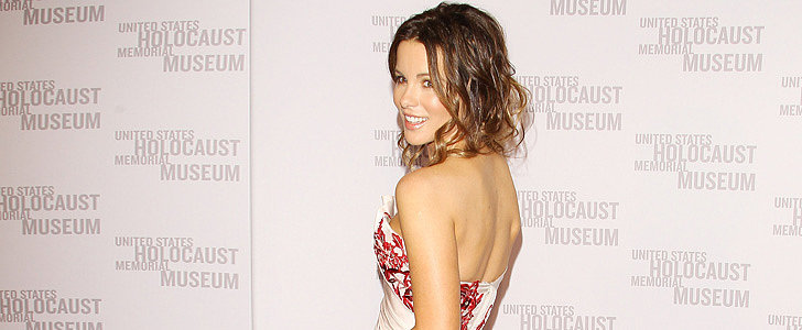 Confirmed: Kate Beckinsale Doesn't Have a Bad Angle