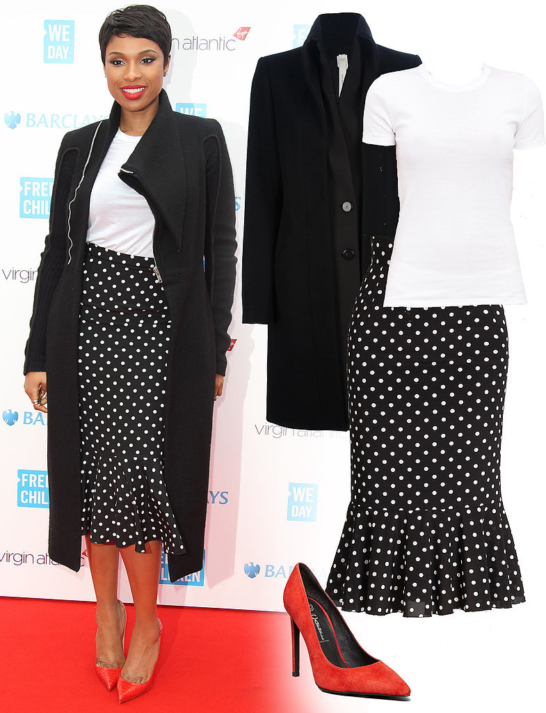 Wear Polka Dots Like a Grown-Up