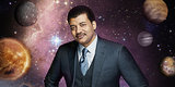 'Cosmos' On Fox: The Universe Is Awesome And Science Is Too