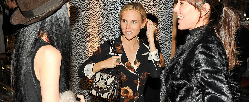 Tory Burch's Top 4 Tips For Success