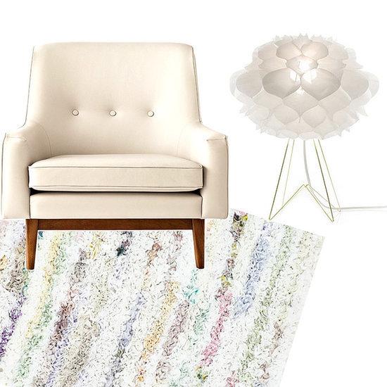 Spring Decor Trends 2014 | Shopping