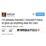 Funny Tweets About Sex March 2014