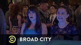 "Broad City: ""West Nile Colada"""