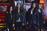 'Pretty Little Liars' Season 4 Finale Photos: The Liars Get Answers