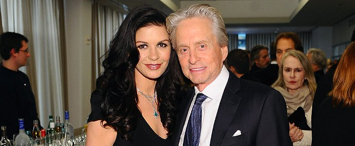 Are Michael Douglas and Catherine Zeta-Jones Back Together?